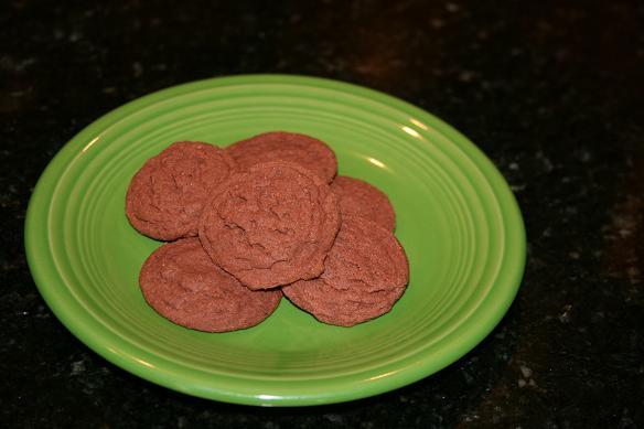 Chocolate cookies 001 rs