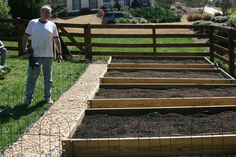 New garden 008rs