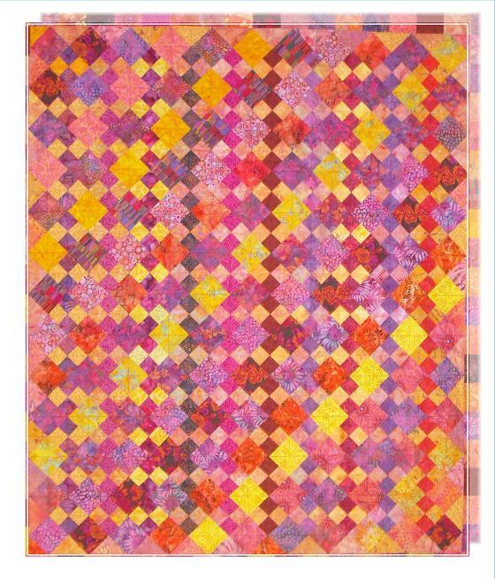 Cotton patch qs 005 rs